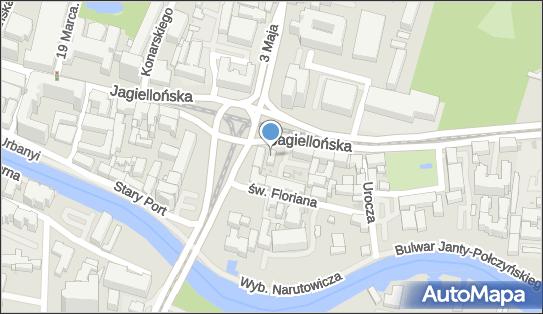 KRD Sp.j., Bydgoszcz, Toruńska 109