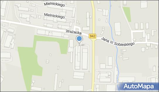 REMI-B, Bielsko-Biała, ul.Strażacka 35  - Drukarnia