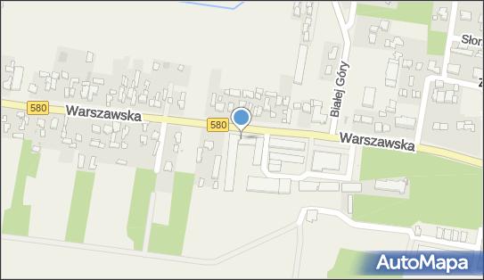 Dzieciaczkowo.pl, Zielonki-Parcela, Warszawska 291
