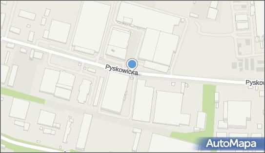 AGD Market Hurtownia, Zabrze, Pyskowicka 14