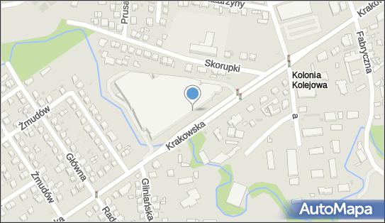 H&ampM, Tarnów, Krakowska 149