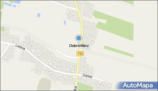 Dobromierz (województwo świętokrzyskie),  Dobromierz - Inne