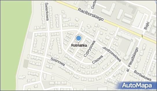 Rotmanka (Gdańsk)