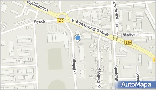 Sklep, Hurtownia Inter Cars, Gorzów Wielkopolski - Inter Cars - Sklep, Hurtownia