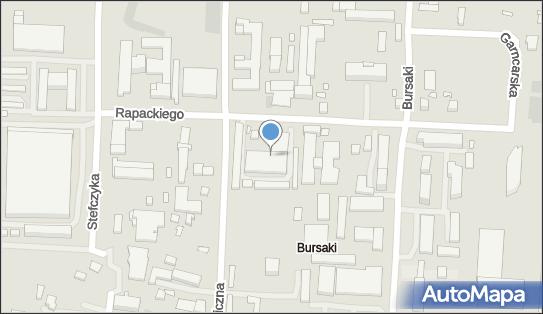 Inter Cars,  Lublin, Mariana Rapackiego 14  - Inter Cars - Sklep, Hurtownia