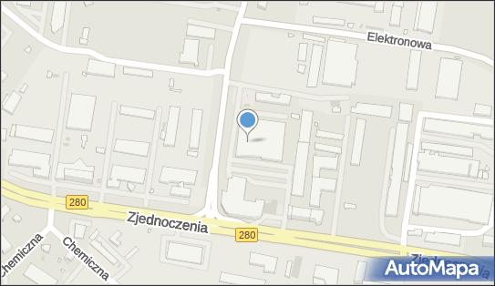 JYSK, Zielona Góra, Al. Zjednoczenia 106  - JYSK - Sklep
