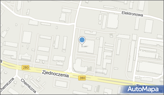 Jysk, 65-120 Zielona Góra, Aleja Zjednoczenia 106  - JYSK - Sklep