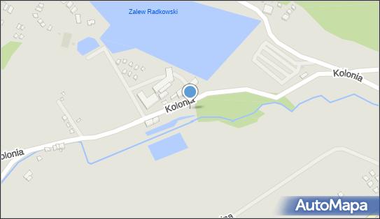 Agrozajazd, 57-420 Radków, Kolonia Leśna 3a  - Karczma, Gospoda, Zajazd