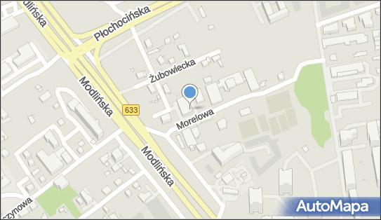 Malibu Auto Centrum Sp. z o.o., Warszawa, Morelowa 3  - Kia - Dealer, Serwis
