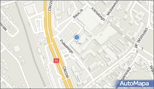 TB King Blues Club&ampRestaurant (CH Wzorcownia), Włocławek - Klub, Klub nocny