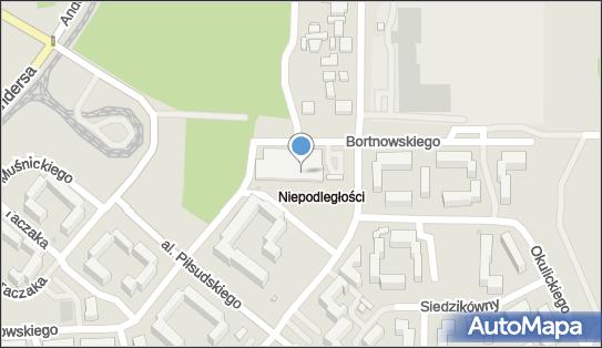 Kwiaciarnia, Bydgoszcz