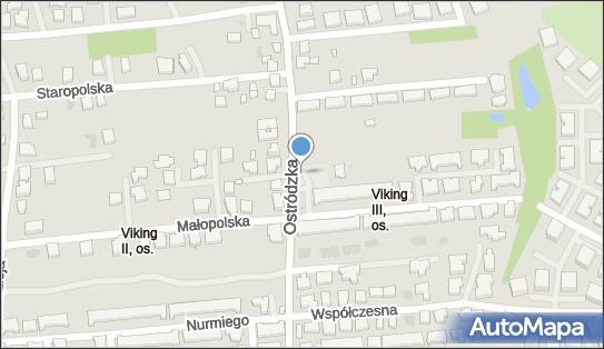 LPG, Warszawa