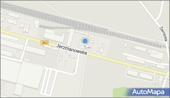 Dragongaz, 54-530 Wrocław, Jerzmanowska 9  - LPG - Stacja