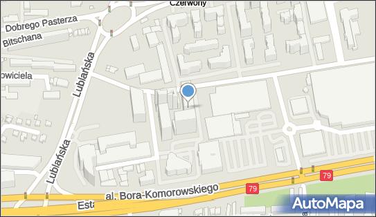 Medicover, 31-476 Kraków, ul. Bora Komorowskiego 25B  - Medicover - Prywatne centrum medyczne