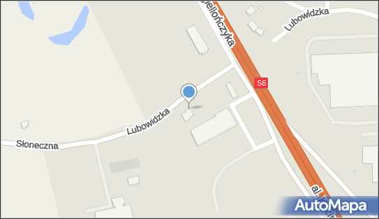 Moya, Gdańsk, ul.Lubowidzka 41  - moya - Stacja paliw