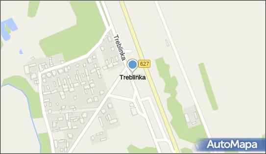 Treblinka Obóz Zagłady - Muzeum Walki i Męczeństwa, Treblinka