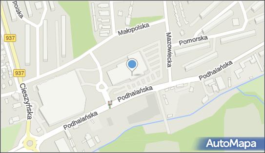 OBI, Jastrzębie-Zdrój, Podhalańska 22  - OBI - Sklep
