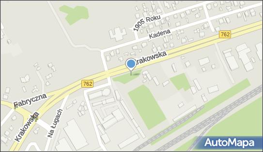 Orlen, 25-801 Kielce, Krakowska 289  - Orlen - Stacja paliw