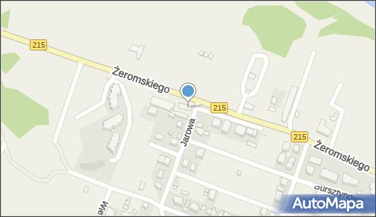 Dom Kolonijny JAR, 84-120 Chłapowo, Jarowa 1  - Ośrodek wypoczynkowy