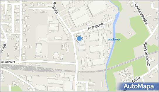 Pekao, Bielsko-Biała, ul.Regera 30  - Pekao SA - Bankomat