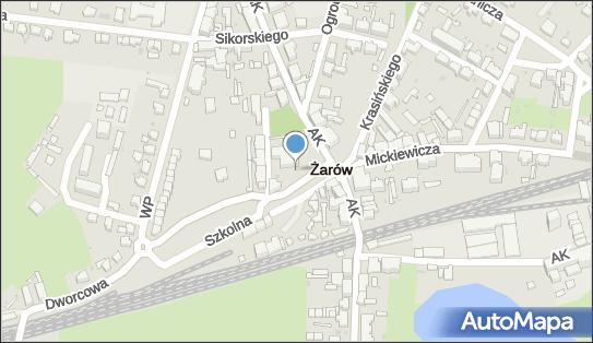 U Daniela,  Żarów, Dworcowa 2a  - Pizzeria