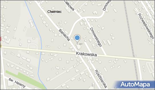 Bajkoland,  Nowy Sącz, Krakowska 80  - Plac zabaw, Ogródek