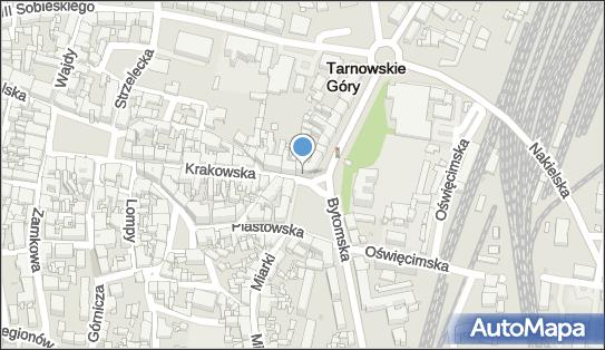 Play, Tarnowskie Góry, Krakowska 20
