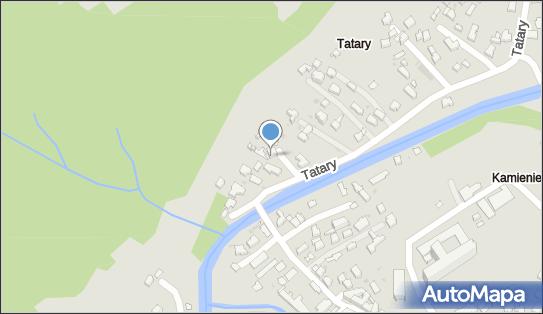 Mróz Krystyna, Zakopane, Tatary 45