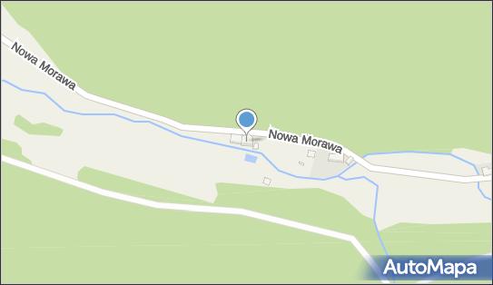 Willa Ewa Królikówka, Nowa Morawa,  15 - Pokój gościnny