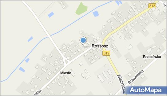 Gminny Ośrodek Pomocy Społecznej, Rossosz, Lubelska 10