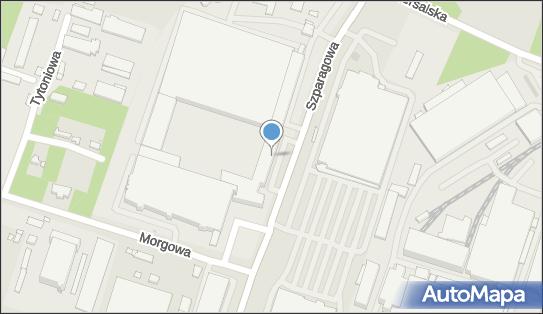 Bałuty SALVE MEDICA, Łódź, Szparagowa 10  - Prywatne centrum medyczne