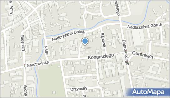 EuroMed,  Tarnów, Szewska 12  - Prywatne centrum medyczne