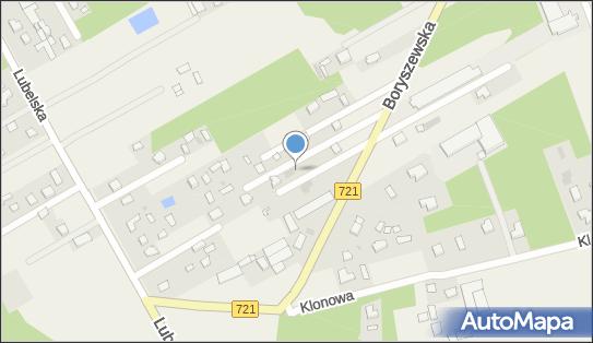 Dakoma Sp. z o.o., Wiązowna, Żanęcin Rudka 1E