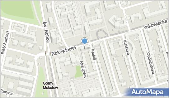 MusicCrater, Warszawa, Rakowiecka 59a  - Przedsiębiorstwo, Firma