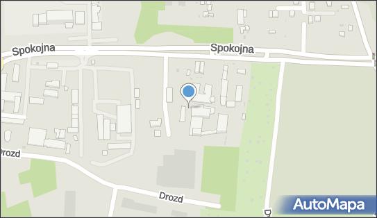 Watra - Huta Szkła Alicja, Tarnów, Spokojna 14A