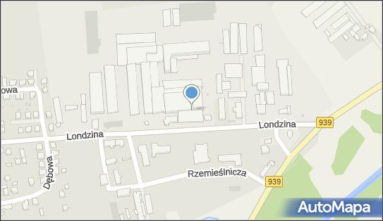 ZWM Strumet Sp. z o.o. - Ocynkownia, Strumień