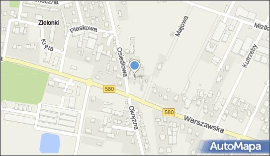 Centrum Body &amp Beauty, 05-082 Stare Babice, Warszawska 390  - Przedsiębiorstwo, Firma