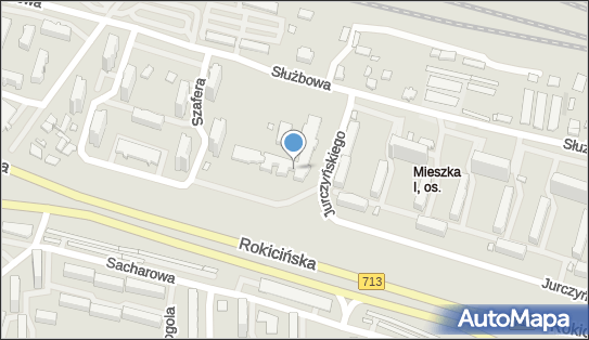 Przedszkole Miejskie nr 218, 92-306, 92-307 Łódź - Przedszkole