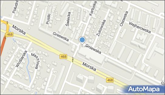 Timoro sp. z o.o., Gdynia, Gniewska 21H