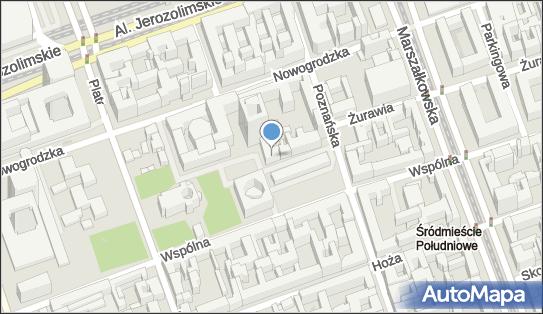 LUX MED, 00-686 Warszawa, św. Barbary 6/8  - Przychodnia