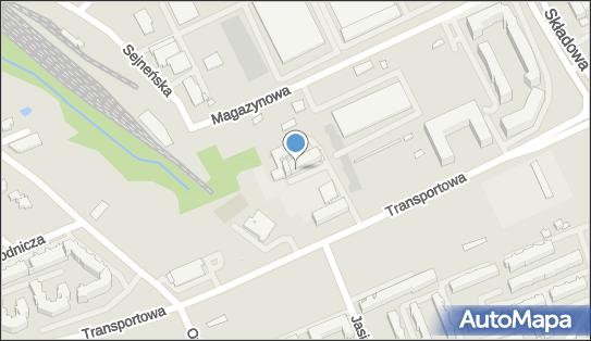 NZOZ Podlaskie Centrum Medyczne,  Białystok, Transportowa 4  - Przychodnia