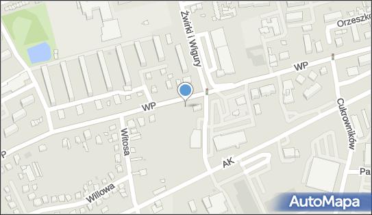 Dworzec, Przystanek autobusowy, Świecie