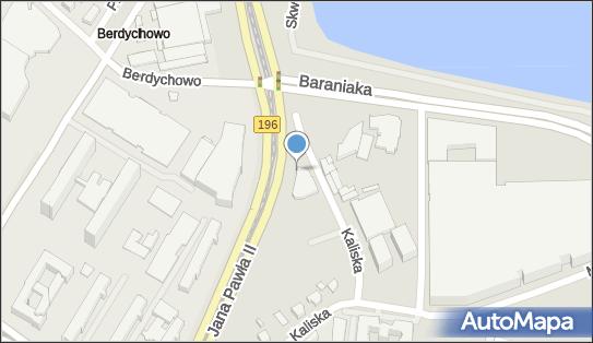 Raiffeisen POLBANK, 61-131 Poznań, Kaliska 21  - Raiffeisen POLBANK - Oddział