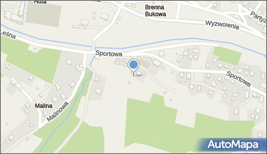 GOPR, 43-438 Brenna, Sportowa  - Ratownictwo górskie