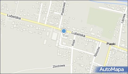 Rarytas, 21-050 Piaski, Lubelska 100  - Restauracja