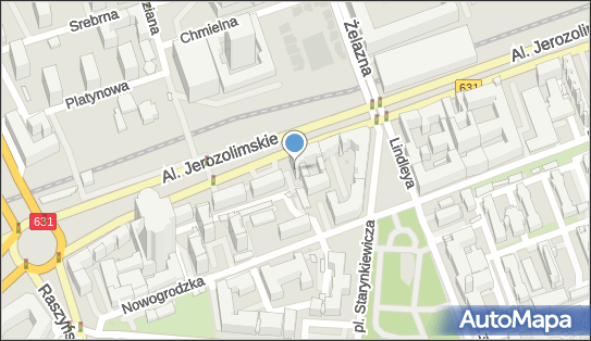 Restauracja Grand Kredens, Warszawa, Aleje Jerozolimskie 111  - Restauracja