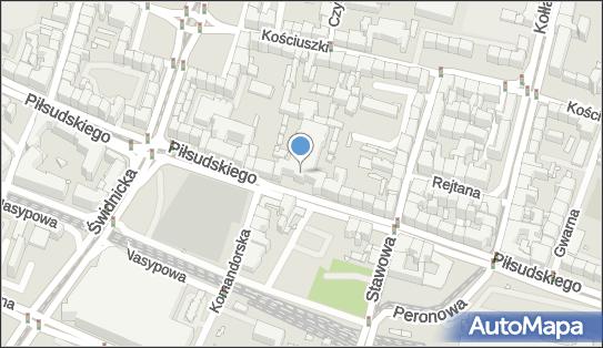 Restauracja Da-Lat, 50-020 Wrocław, ul. Piłsudskiego  74 - Restauracja