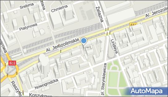 Restauracja Grand Kredens, 02-017 Warszawa - Restauracja