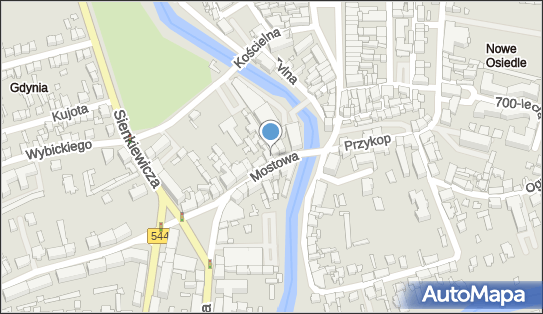 Stela-Mar, Brodnica, Mostowa 8  - Rowerowy - Sklep, Serwis