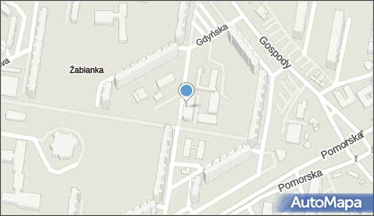 Chrystusa Odkupiciela, Gdańsk Żabianka, Gdyńska 8  - Rzymskokatolicki - Kościół